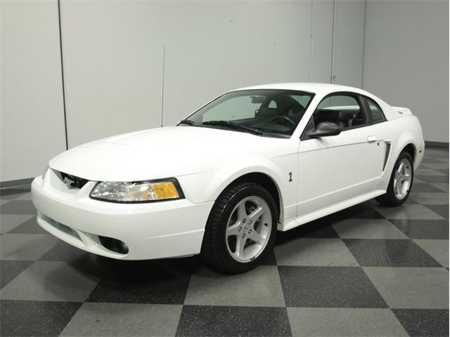 1999 Ford Mustang Cobra | 839072