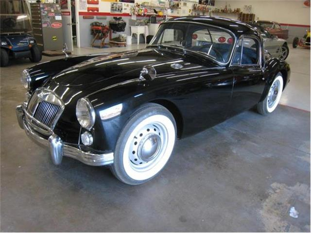 1960 MG MGA | 839079