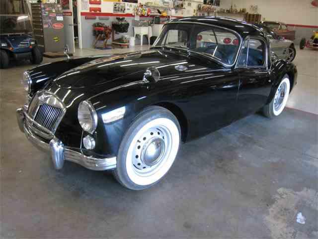 1960 Other MGA | 839079