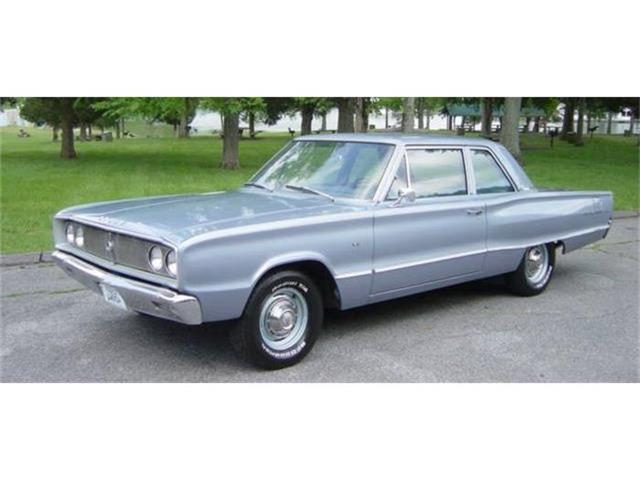 1967 Dodge Coronet | 839088