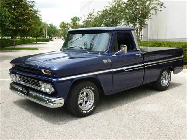 1965 Chevrolet C/K 10   839095