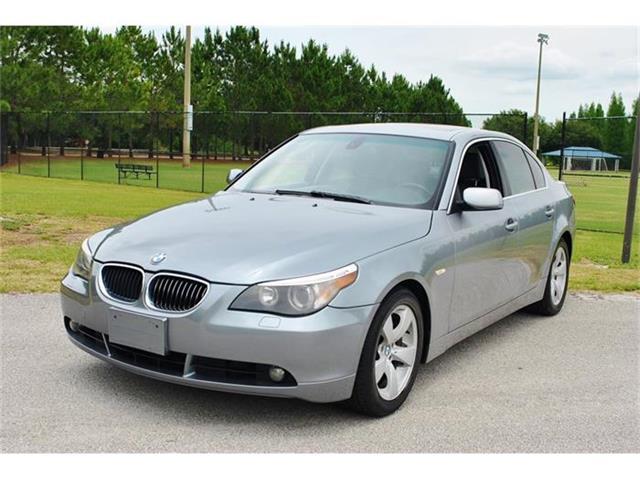2006 BMW 5 Series | 839099