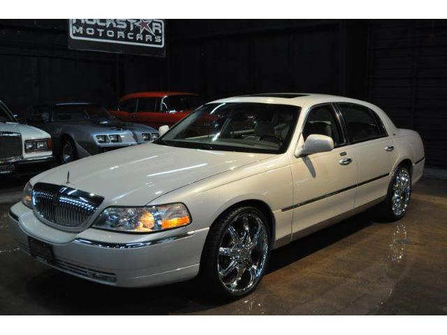 2003 Lincoln Premiere | 839101