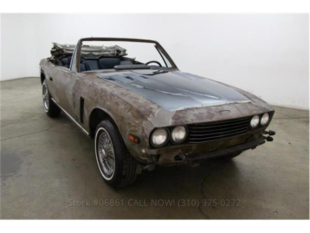 1976 Jensen Interceptor | 839121