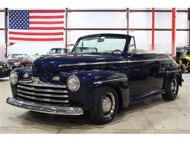 1946 Ford Super Deluxe | 839128