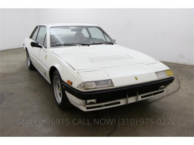 1985 Ferrari 400I | 839130
