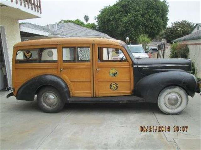 1940 Ford Woody Wagon | 839146