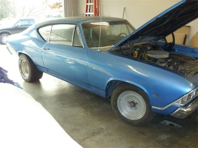 1968 Chevrolet Chevelle | 839148