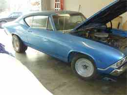 1968 Chevrolet Chevelle for Sale - CC-839148