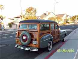 Picture of '48 Woody Wagon - HZHQ