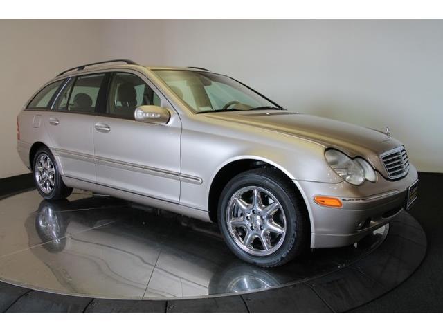 2002 Mercedes-Benz C-Class | 839156
