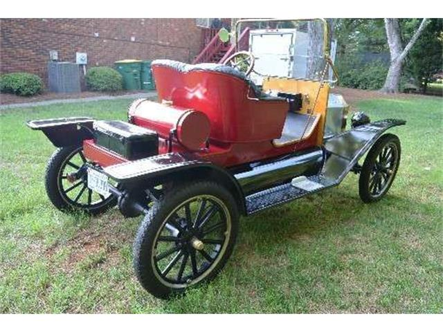 1912 Ford Model T | 839158