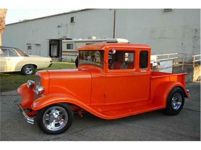 1934 Ford Pickup | 839160