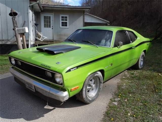 1972 Plymouth Duster | 839161