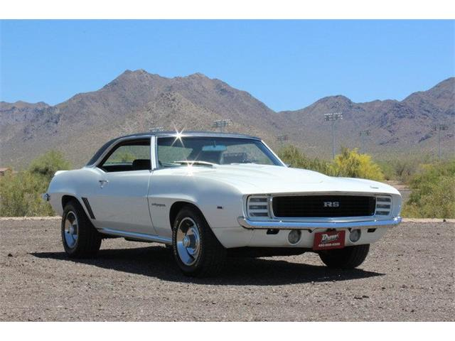 1969 Chevrolet Camaro | 839164