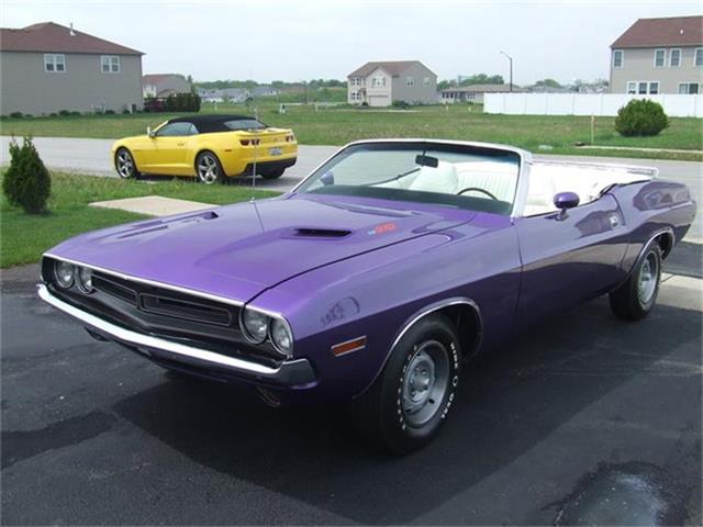 1971 Dodge Challenger | 839166