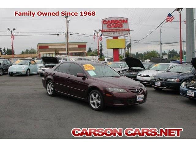 2007 Mazda Mazda6 | 839179