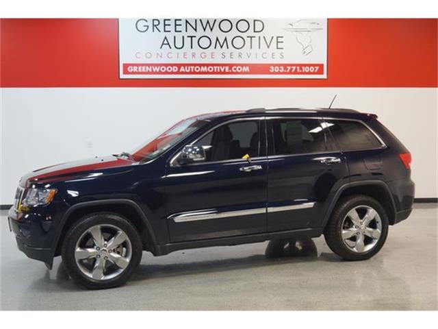 2011 Jeep Grand Cherokee | 839190