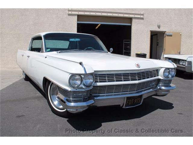1964 Cadillac Fleetwood | 839195