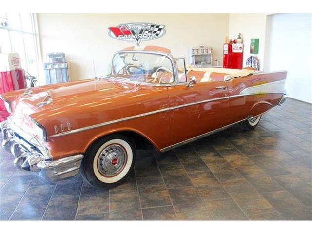 1957 Chevrolet Bel Air | 839198