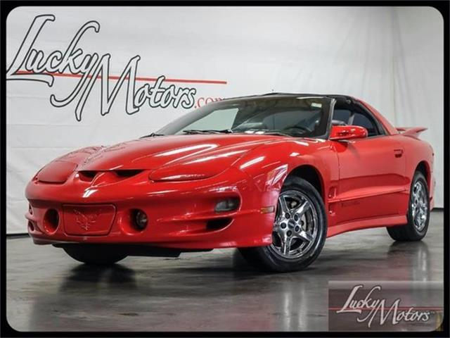 1999 Pontiac Firebird | 839212