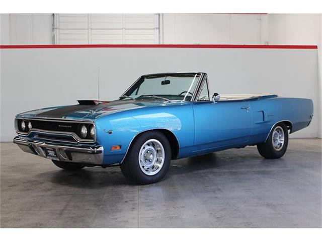1970 Plymouth Road Runner | 839225