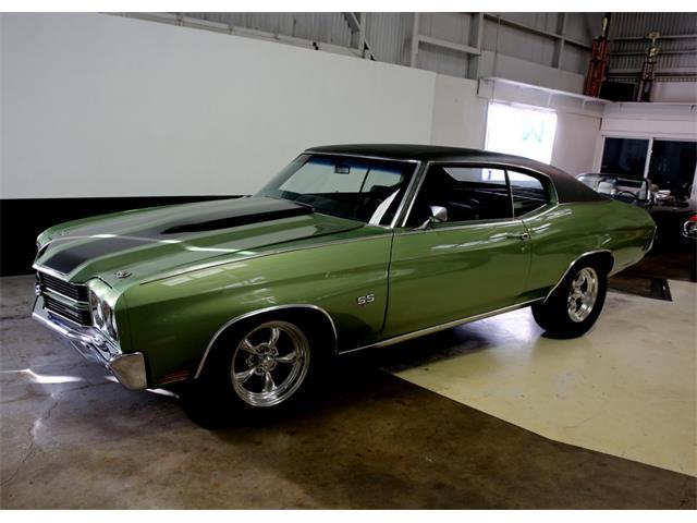 1970 Chevrolet Chevelle | 839228