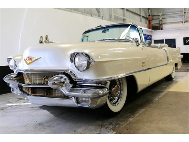 1956 Cadillac Eldorado | 839230