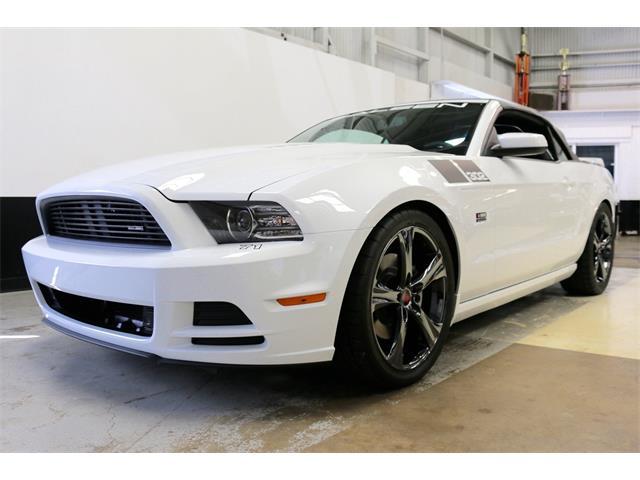 2014 Ford Mustang | 839236