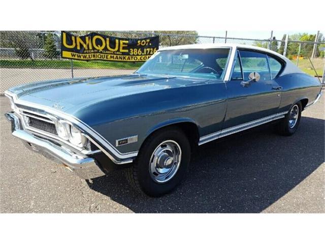 1968 Chevrolet Chevelle SS | 839239