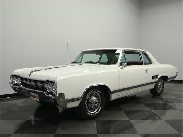 1965 Oldsmobile Cutlass | 839249