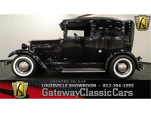 1929 Ford Model A | 839250
