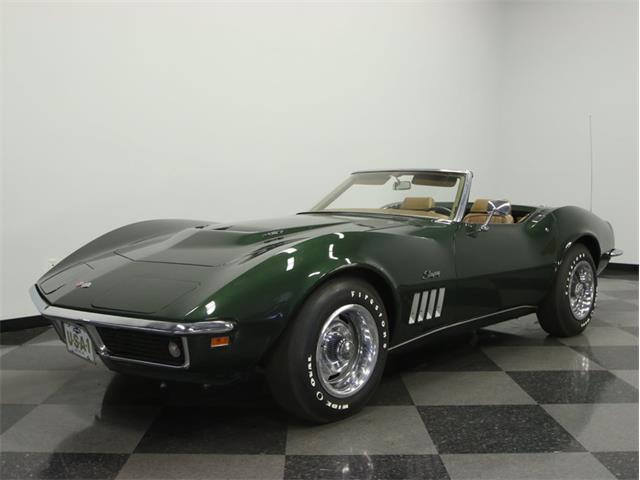 1969 Chevrolet Corvette | 839253
