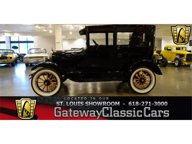 1927 Ford Model T | 839258