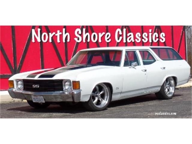 1972 Chevrolet Chevelle | 839368