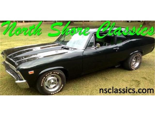 1969 Chevrolet Nova | 839379