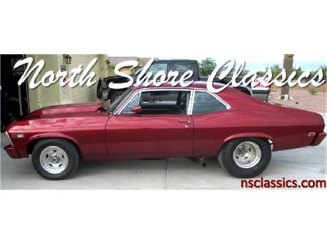 1968 Chevrolet Nova | 839381