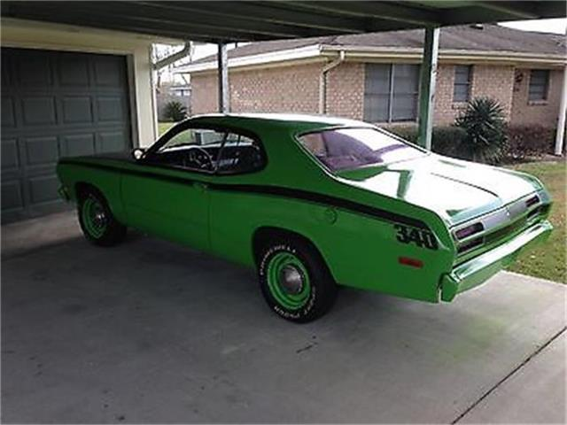 1972 Plymouth Duster | 839403