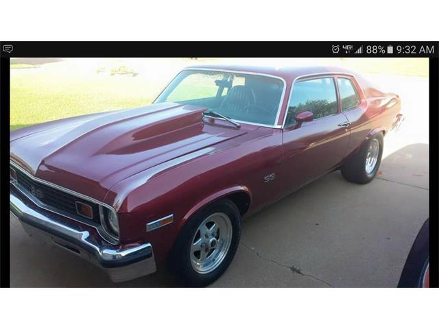 1973 Chevrolet Nova SS | 839454