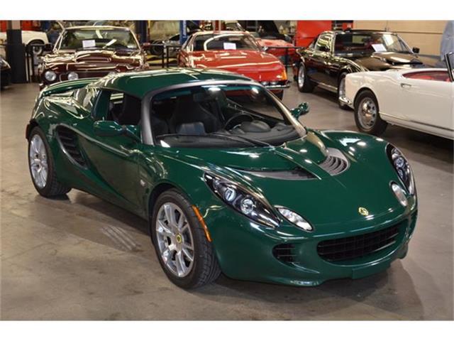 2008 Lotus Elise | 839968