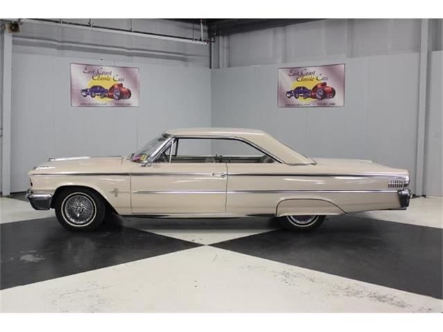 1963 Ford Galaxie 500 | 841150