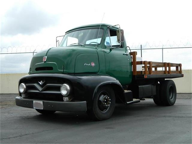 1955 Ford Truck | 841521