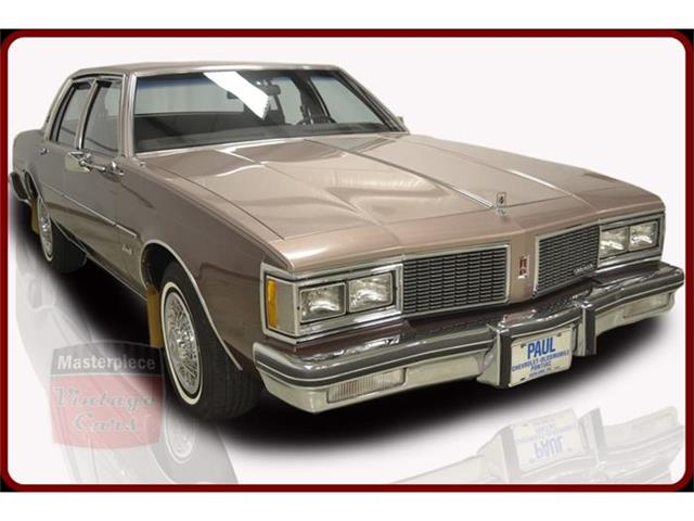 1984 Oldsmobile Delta 88 Royale | 841551