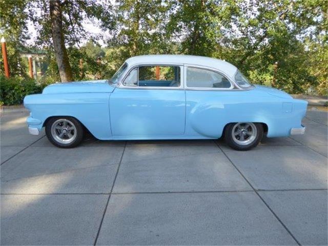 1954 Chevrolet 210 | 841552