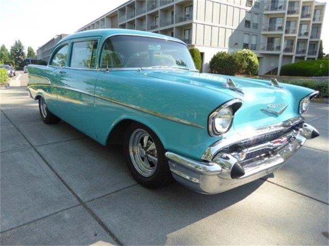 1957 Chevrolet 210 | 841554