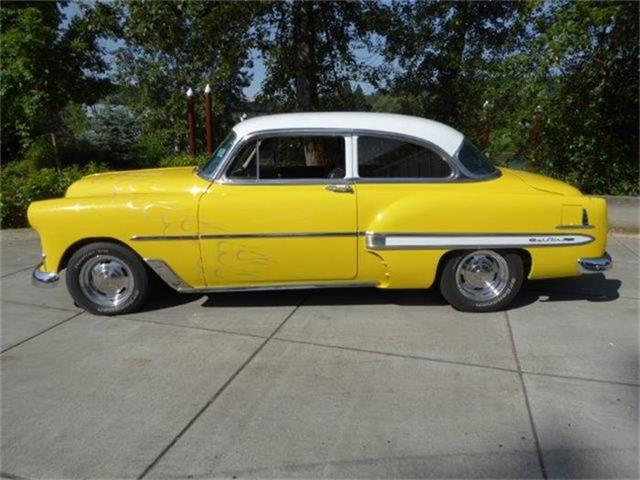 1953 Chevrolet Bel Air | 841555