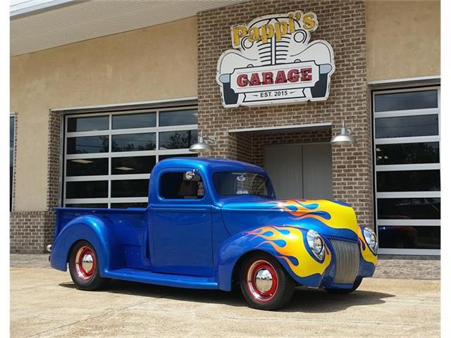 1940 Ford Pickup | 841558