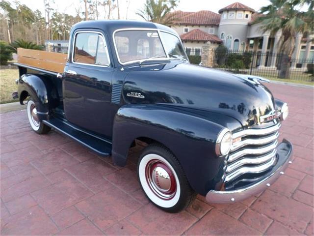 1953 Chevrolet 3100 | 841560