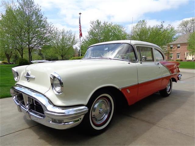 1956 Oldsmobile 88 | 841568