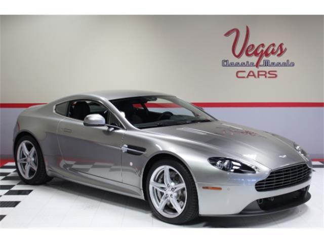 2016 Aston Martin Vantage | 841588